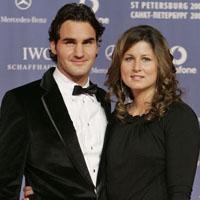 Нов чифт близнаци за семейство Федерер