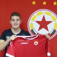 Румъния следи изкъсо голмайстора на ЦСКА