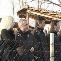Локомотив се издъни срещу обезкървения Вихрен в Сандански