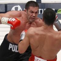 Кличко: Пулев е силен боксьор, но показах кой е шампионът