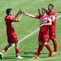 Баку и Мура успокоиха ЦСКА за Европа.