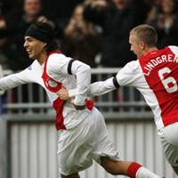 Аякс разпиля ПСВ в дербито на Холандия