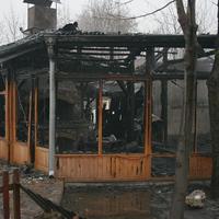 Подпалиха ресторант на Димитър Христолов