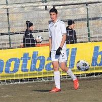 Стефан Велков подписа нов договор със Славия