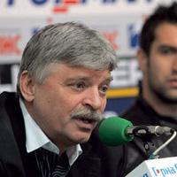 Емил Данчев: Бербатов може да се откаже от националния отбор