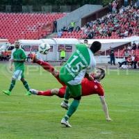 Мачовете на ЦСКА тръгват по Канал 3