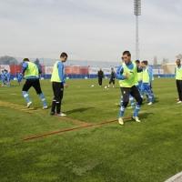 Левски ще разчита на топките на Иртиш