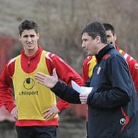 Фелипе Машадо се самопредложил на ЦСКА
