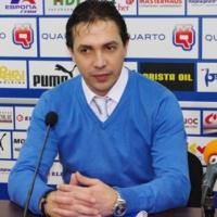 Антон Велков се чувства една кръв с Марек