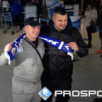 Гонзо предлага нов договор на Валери Божинов