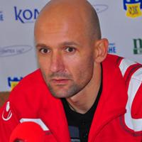 Радуканов доволен от мача с Лудогорец