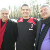 Антонио: Заради лоши хора стигнах от Милан до Симитли