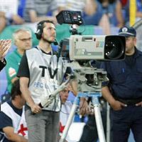 Над 140 държави излъчват Борусия (Д) - Зенит