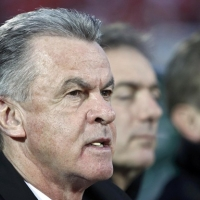 Хитцфелд назова новия треньор на Байерн