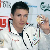 Радослав Янков стана световен, Иван Ранчев вице на сноуборд