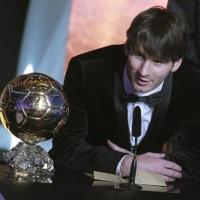 """На 9 януари обявяват """"Златната топка"""" за 2011"""
