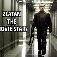 Златан Ибрахимович влиза в Холивуд