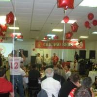 Феновете на ЦСКА в Чикаго направиха мощен купон за годишнина