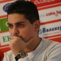 Юристът на ЦСКА призна  сумата към Дочев за коректна