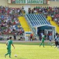 Ботев Враца се похвали с нов от Болоня