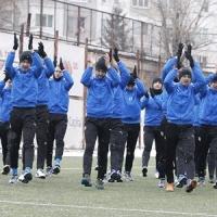 Събраха Левски и ЦСКА под един покрив