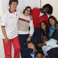 Португалия е твърдо за централизирана подготовка при младите