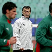 Изпълкомът на футболния съюз уволни Марков
