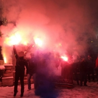 Велики Търновци подкрепиха рестарт за ЦСКА