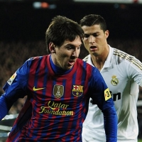 Роналдо: С Меси се мотивираме да сме №1