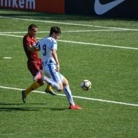 Юве взриви с милиони за 16-годишна резерва на Алекс Кирилов