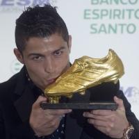 Роналдо оглави класацията за най-богат