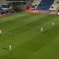 Загубихме с 0:4 от Турция в Истанбул