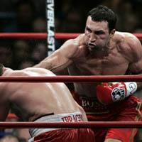 Владимир Кличко все пак ще защитава титлите си