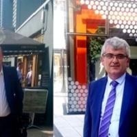 Костадинов и Колев се завърнаха от Лондон