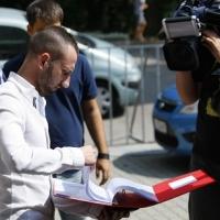 ЦСКА смени двама от тримата директори