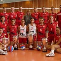 И волейболистките на ЦСКА объркаха Левски