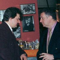 България пусна Михаил Чорни да се завърне