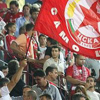 Гранден вдъхнови ЦСКА за 4:1 над Спортист