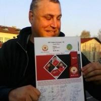 Фен купи билет на ЦСКА за 350 лева!
