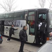 Само един на проби в Локомотив (Пд)