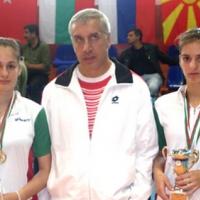 Младите бадминтонисти ще играят финали на европейското