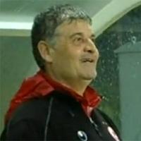 Андоне обяви стартия за мача със Свиленград