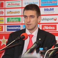 ЦСКА остана без пресаташе