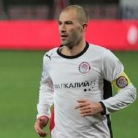 Георги Пеев №1 в Амкар за изминалия сезон