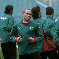 България с шанс за европейско първенство след 2016 г.