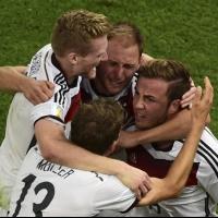 Германия покори света в Южна Америка