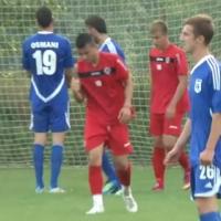 Локо Сф отново ще играе срещу албанския Теута