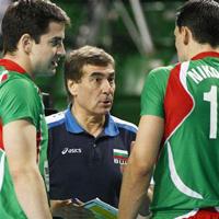 България загуби от Русия в протоколен мач - 0:3