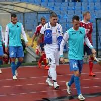 Късен гол спаси Левски от нов еврорезил