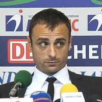 Димитър Бербатов отговори дали може да помегне на ЦСКА